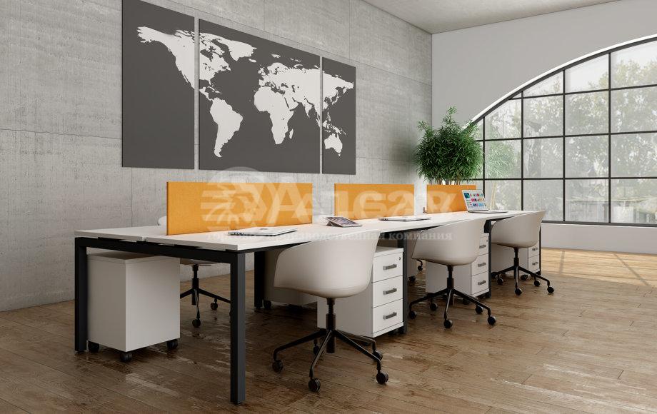 офисные перегородки, мебель для персонала, офисная мебель лофт. офисная мебель производитель, AVANCE, Аванс, Orange, мягкие перегородки, перегородки из ткани, оранжевые, перегородки настольные