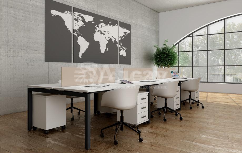 офисные перегородки, мебель для персонала, офисная мебель лофт. офисная мебель производитель, AVANCE, Аванс, Latte, мягкие перегородки, перегородки из ткани, перегородки настольные