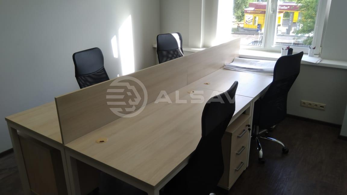 Проектная мебель ALSAV