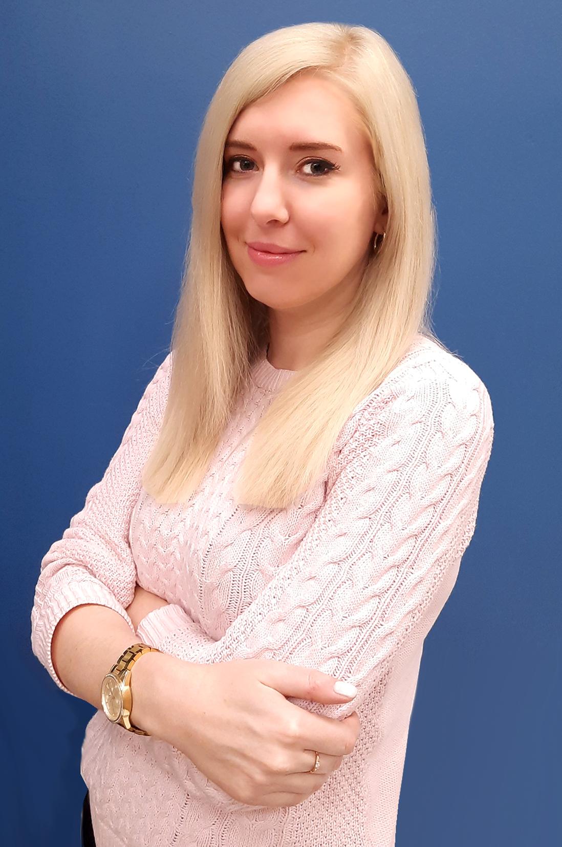 Елена Холзакова